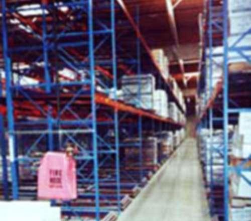 Vernon Warehouse