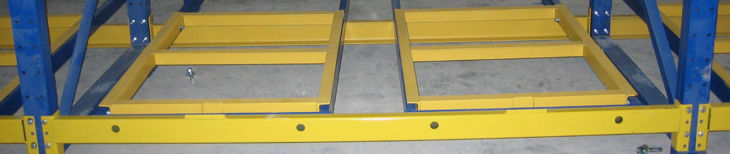 floor level load beams 1 a