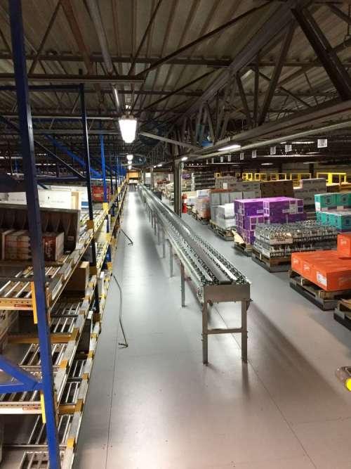 Pick Modules - Advance Storage Products