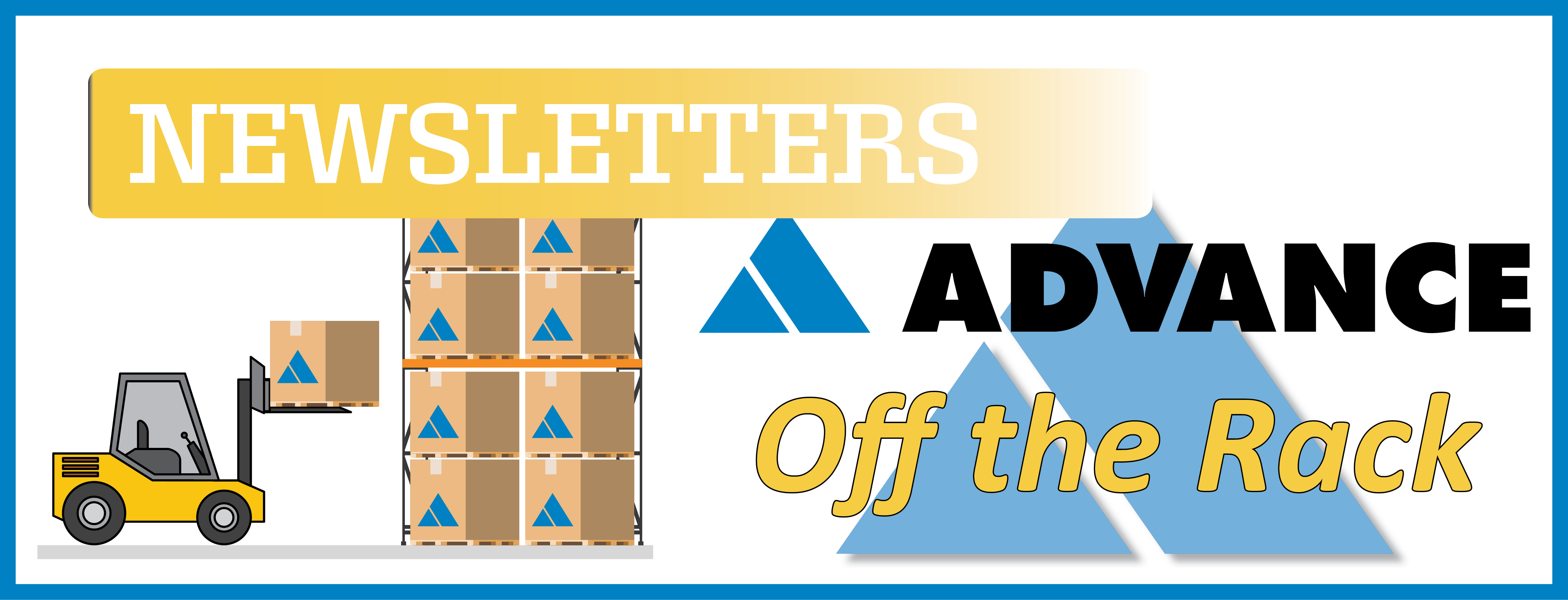 Advance Newsletters